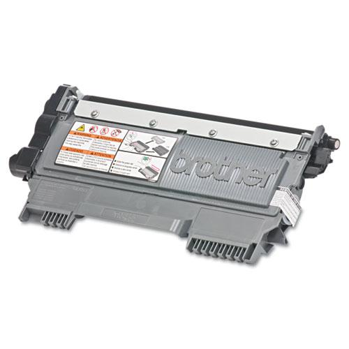 TN450 High-Yield Toner, 2,600 Page-Yield, Black. Picture 5