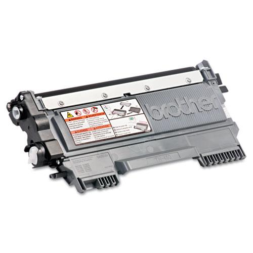 TN450 High-Yield Toner, 2,600 Page-Yield, Black. Picture 3
