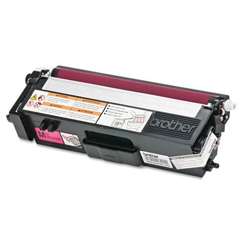 TN310M Toner, 1,500 Page-Yield, Magenta. Picture 4