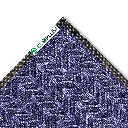 EcoPlus Mat, 35 x 118, Midnight Blue. Picture 1