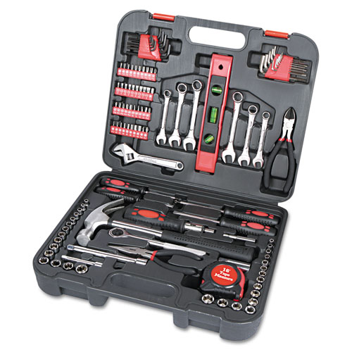 119-Piece Tool Set. Picture 2
