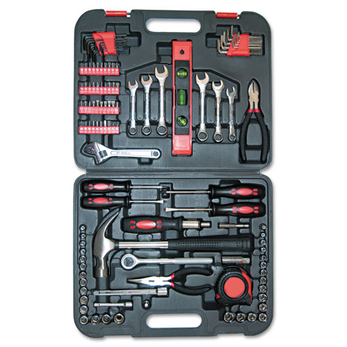 119-Piece Tool Set. Picture 1