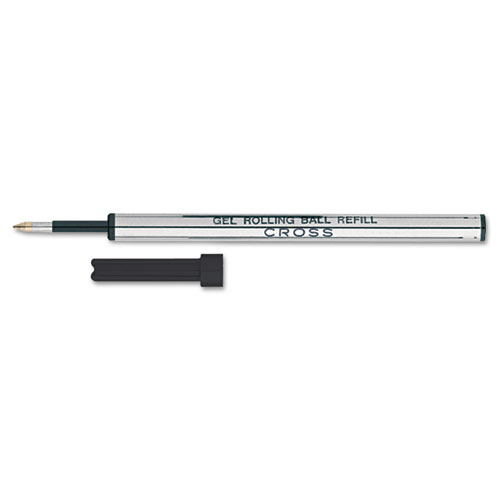 Refill for Cross Selectip Gel Roller Ball Pens, Medium Point, Black Ink. Picture 2