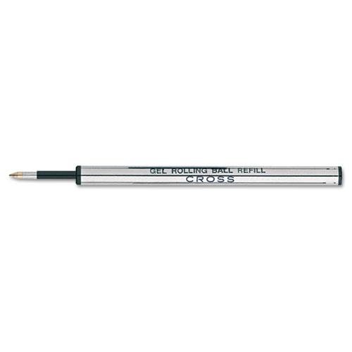 Refill for Cross Selectip Gel Roller Ball Pens, Medium Point, Blue Ink. Picture 1