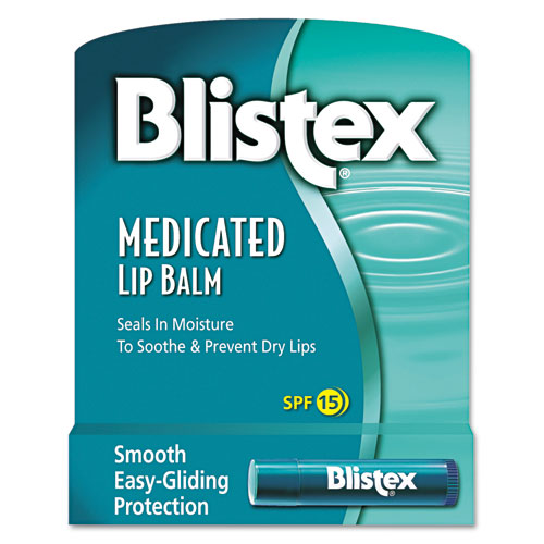 Medicated Lip Balm. Picture 1
