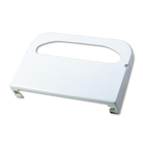 Toilet Seat Cover Dispenser, 16 x 3 x 11.5,  White, 2/Box. Picture 2