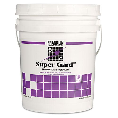 Water Based Acrylic Floor Sealer, 5 gal Pail. Picture 1
