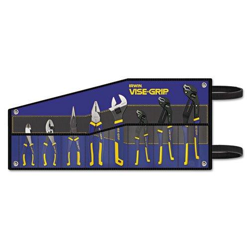 VISE-GRIP 8-Piece Groovelock/Pro Pliers Set. Picture 1