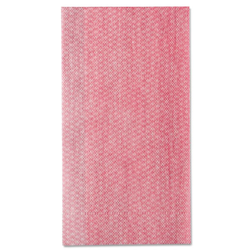 Wet Wipes, 11 1/2 x 24, White/Pink, 200/Carton. Picture 3