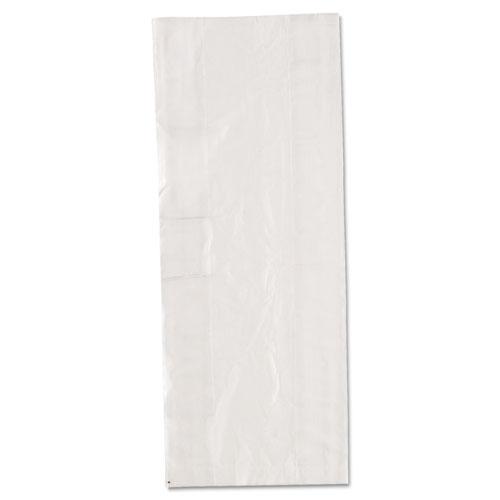 Get Reddi Food & Poly Bag, 6 x 3 x 15, 3.5qt, .68mil, Clear, 1000/Carton. Picture 3