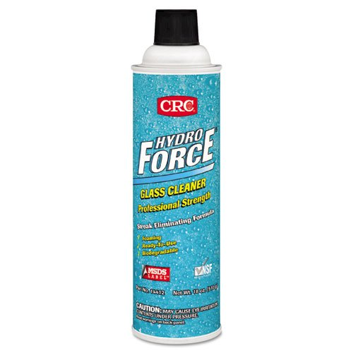 HydroForce Glass Cleaner, 20oz. Picture 1