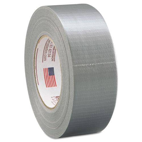 "394-2 Premium Multi-Purpose Duct Tape, 2"" x 60 yds, Silver. Picture 1"