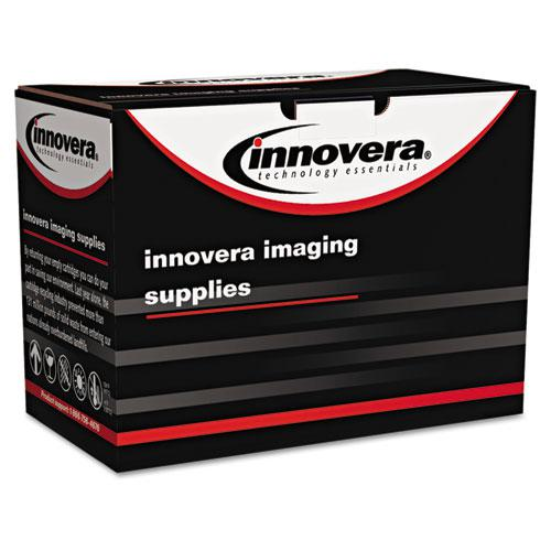 Remanufactured Magenta Toner, Replacement for HP 654A (CF333A), 15,000 Page-Yield. Picture 1