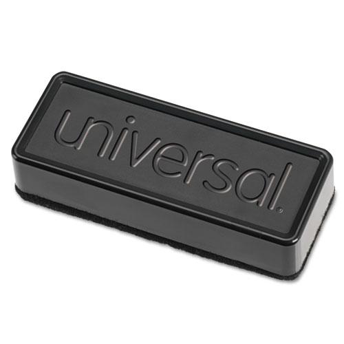 """Dry Erase Whiteboard Eraser, 5"""" x 1.75"""" x 1"""". Picture 1"""