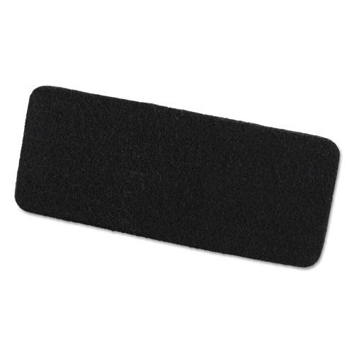"""Dry Erase Whiteboard Eraser, 5"""" x 1.75"""" x 1"""". Picture 2"""