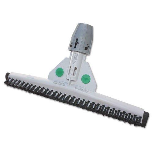 "SmartFit Sanitary Brush, 22"", Black/White. Picture 1"