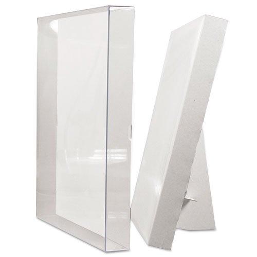 Un Frame Box Photo Frame Plastic 8 1 2 X 11 Clear