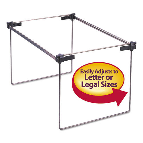Hanging Folder Frame Letter Legal Size 12 24 Quot Long