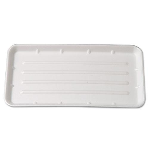 Supermarket Trays, 14.75 x 1 x 8, 125/Bag, 2 Bags/Carton. Picture 1