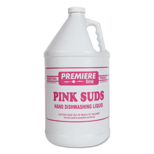 Elite Liquid Hand Soap, Heavy Duty, 1 gal Bottle, 4/Carton. Picture 1
