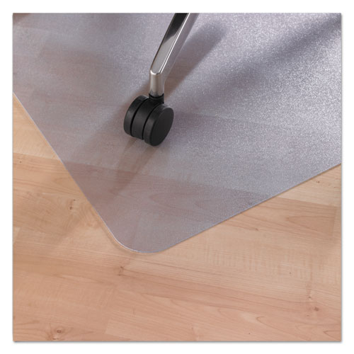 Ecotex Revolutionmat Recycled Chair Mat For Hard Floors