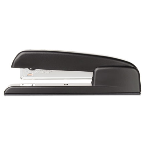 747 Business Full Strip Desk Stapler, 25-Sheet Capacity, Black. Picture 3