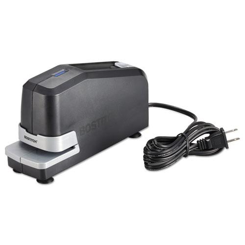 Impulse 30 Electric Stapler, 30-Sheet Capacity, Black. Picture 2