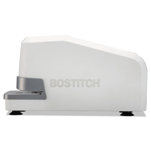 Impulse 30 Electric Stapler, 30-Sheet Capacity, White. Picture 7