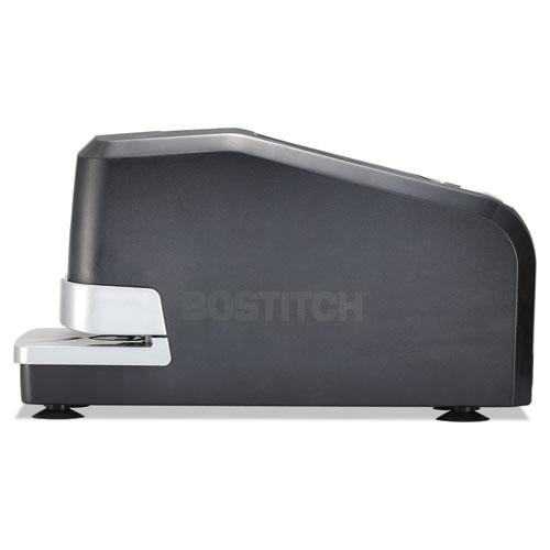 Impulse 30 Electric Stapler, 30-Sheet Capacity, Black. Picture 7