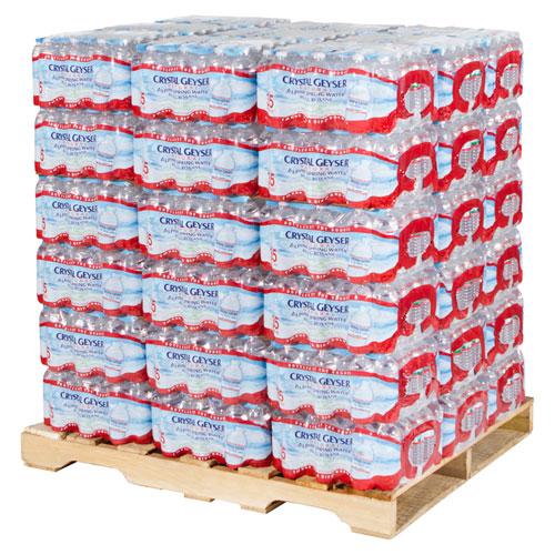 Alpine Spring Water 16 9 Oz Bottle 35 Case 54 Cases Pallet