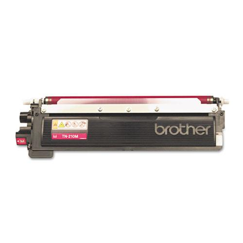 TN210M Toner, 1,400 Page-Yield, Magenta. Picture 2