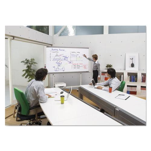 M-18W Electronic Copyboard, 78w x 40h. Picture 1