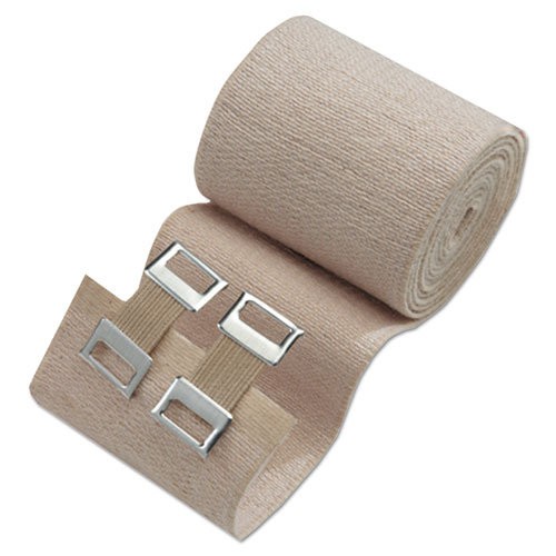 """Elastic Bandage with E-Z Clips, 2"""" x 50"""". Picture 3"""