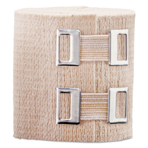 """Elastic Bandage with E-Z Clips, 2"""" x 50"""". Picture 2"""