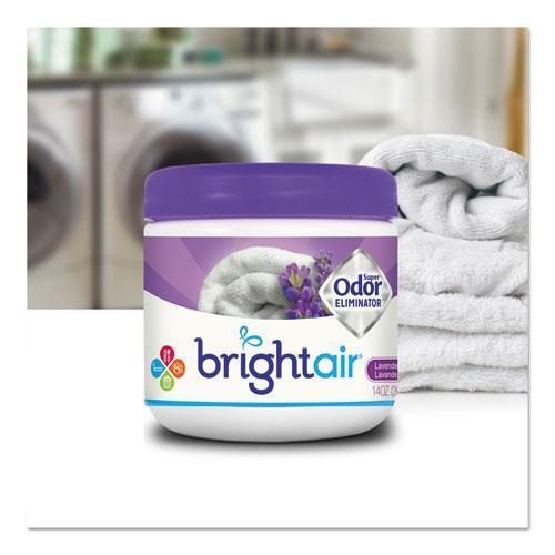 Super Odor Eliminator, Lavender and Fresh Linen, Purple, 14 oz. Picture 5