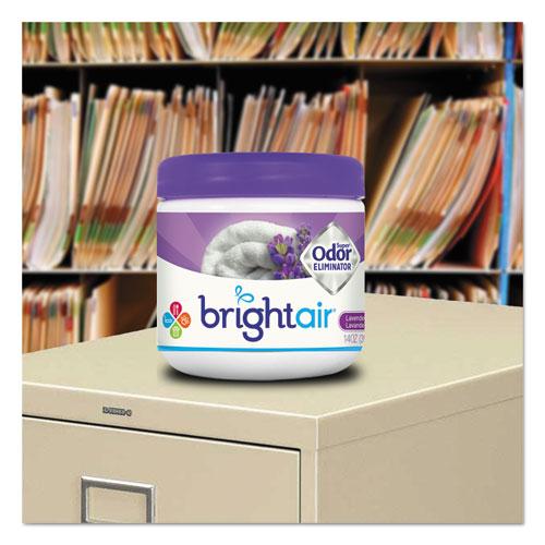 Super Odor Eliminator, Lavender and Fresh Linen, Purple, 14 oz. Picture 3