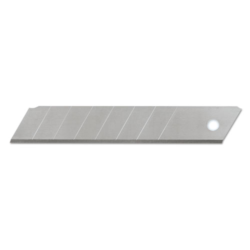 Snap Blade Utility Knife Replacement Blades, 10/Pack. Picture 1