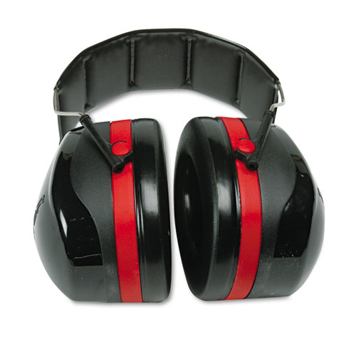 PELTOR OPTIME 105 High Performance Ear Muffs H10A. Picture 2