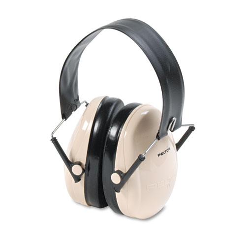 PELTOR OPTIME 95 Low-Profile Folding Ear Muff H6f/V. Picture 2