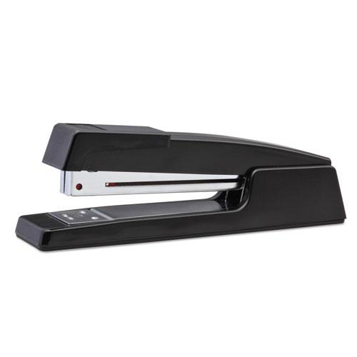 B440 Executive Full Strip Stapler, 20-Sheet Capacity, Black. Picture 1