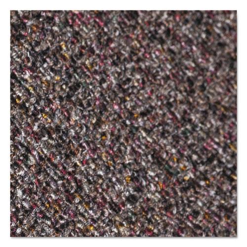 Classic Berber Wiper Mat, Nylon/Olefin, 36 x 60, Brown. Picture 2