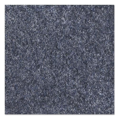 EcoStep Mat, 36 x 120, Midnight Blue. Picture 3