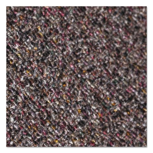 Classic Berber Wiper Mat, Nylon/Olefin, 48 x 72, Brown. Picture 2