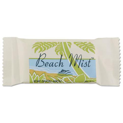 Face and Body Soap, Beach Mist Fragrance, # 3/4 Bar, 1,000/Carton. Picture 1