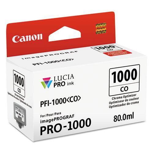 0556C002 (PFI-1000) Lucia Pro Ink, 80 mL, Chroma Optimizer. Picture 1