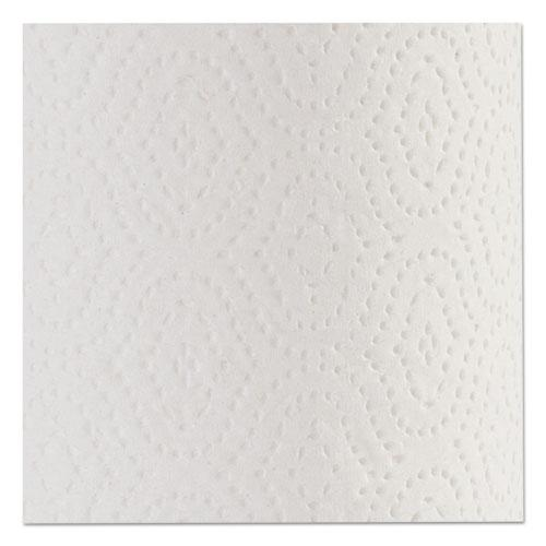 Universal Perforated Towel Roll, 2-Ply, 11 x 9, White, 84/Roll, 30Rolls/Carton. Picture 2