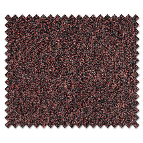 Dust-Star Microfiber Wiper Mat, 36 x 60, Red. Picture 3