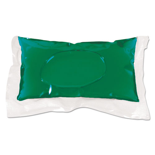 Ultra Dish Detergent, Lemon, 20 Paks/Tub, 12 Tubs/Carton. Picture 2