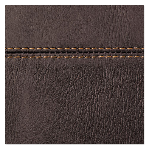 "Premiere Leather Universal Tablet Case, Fits Tablets 8.5"" up to 11"", Espresso. Picture 3"
