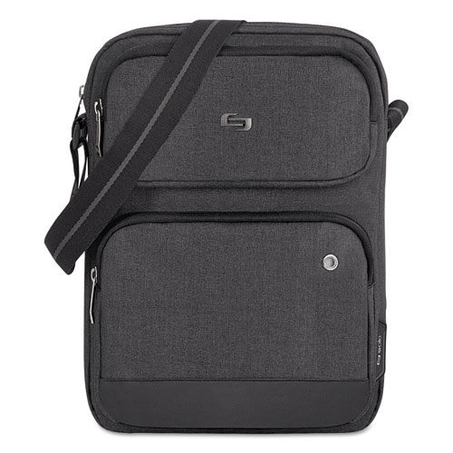"""Urban Universal Tablet Sling for Tablets 8.5"""" up to 11"""", Gray. Picture 1"""